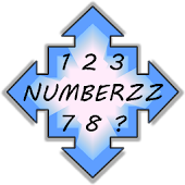 15 Number Puzzle Kids Game