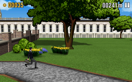 The Ministry of Silly Walks Screenshot 13