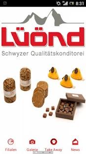 Lüönd Bäckerei-Konditorei - náhled