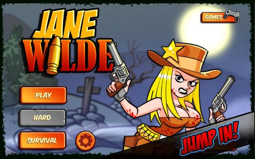 Jane Wilde - screenshot thumbnail