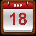 Chile Calendario 2017 icon