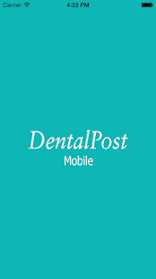DentalPost Mobile - screenshot thumbnail