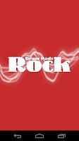 Screenshot of Rock Drum Pads