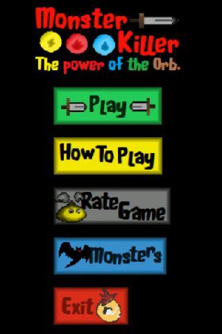 Monster Killer Puzzle RPG