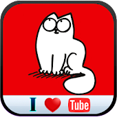 Simon's Cat Tube Video