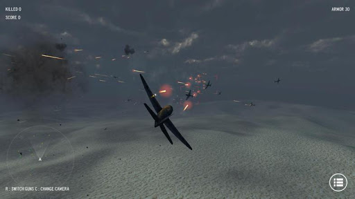Air War 1950