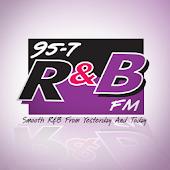95-7 R & B Smooth R & B