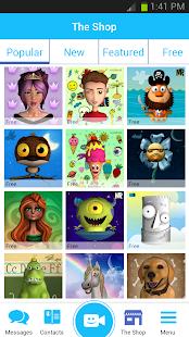 Pocket Avatars - screenshot thumbnail