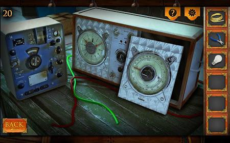 Time To Escape 1.0.1 screenshot 640224