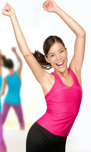 Dance Workout for Weight Loss