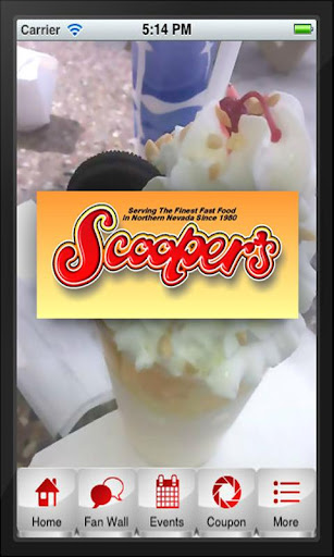 Scooper's Drive In