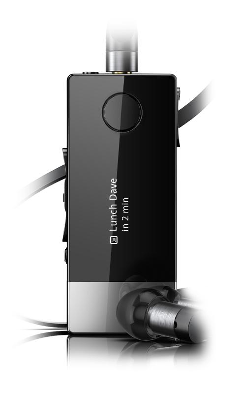 Smart Wireless Headset pro- screenshot