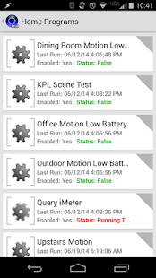 MobiLinc Pro- screenshot thumbnail