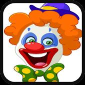 Free Clown Game