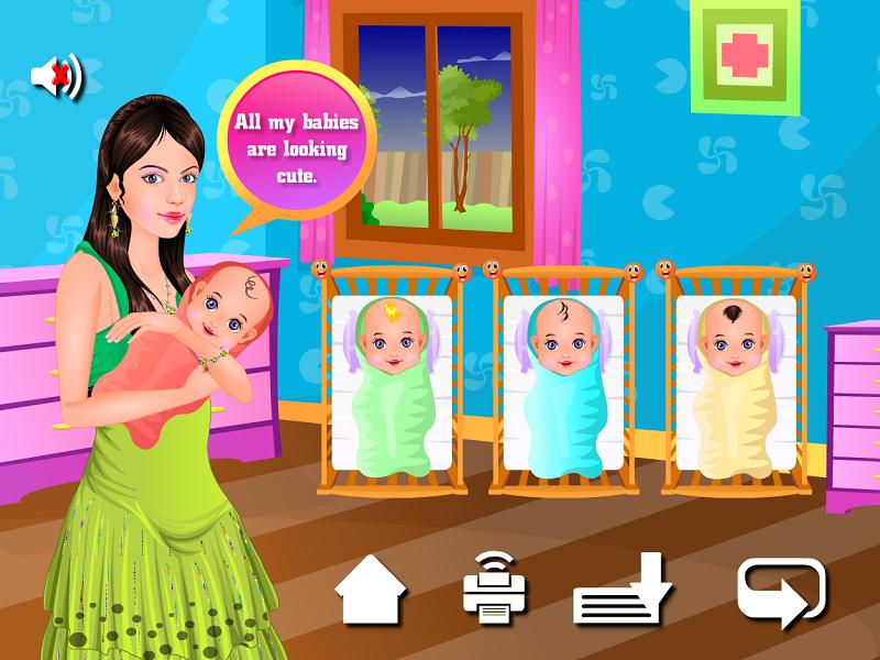 Download Women Gives Birth 6 Babies 788 APK aircom