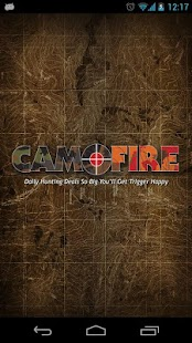 Camofire - screenshot thumbnail