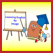 Learning english by image