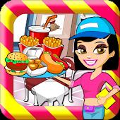 Diner Restaurant (Ad-Free)