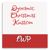Dynamic Christmas  Kustom LWP