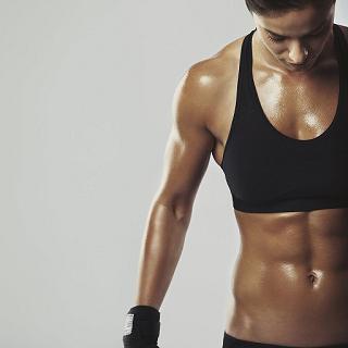 Ladies Arm Workout