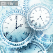 FREE Ice world time clock