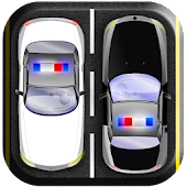 Police Car Toddlers - Car Kids