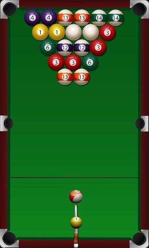 【免費體育競技App】Pool Billiard Shoot-APP點子