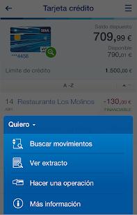 BBVA | España - screenshot thumbnail
