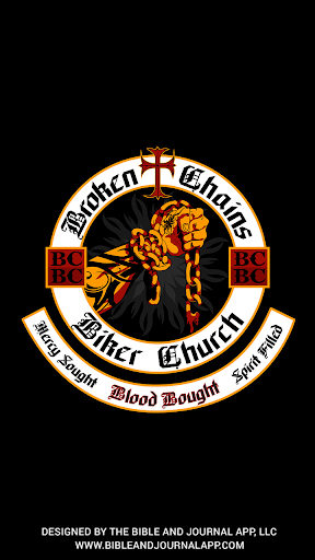 Broken Chains Biker Church