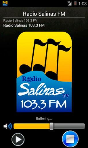 【免費音樂App】Radio Salinas Ecuador-APP點子