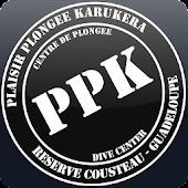 PPK - Plongée Guadeloupe