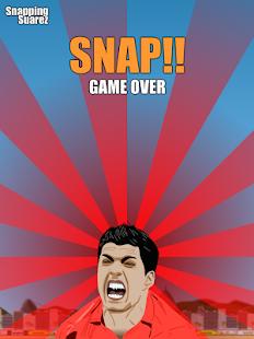 Snapping Suarez - screenshot thumbnail