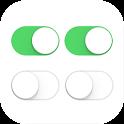 Control Center - iOS 7 Style icon