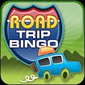 RoadTripBingo