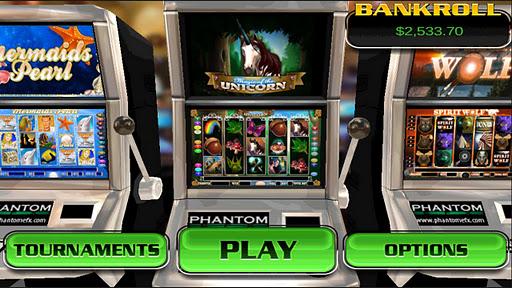 紙牌必備免費app推薦|Magic of the Unicorn Free Slot線上免付費app下載|3C達人阿輝的APP