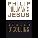 Philip Pullman's Jesus-Book logo