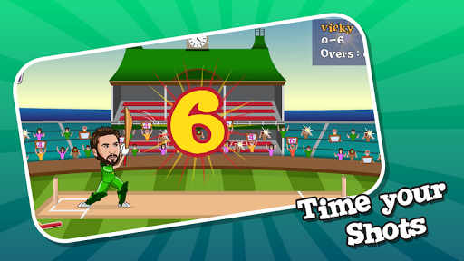 Super Cricket Online