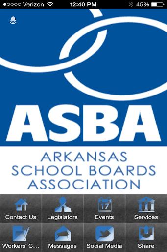 Arkansas School Boards Assoc.