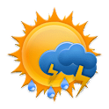 Thailand Weather Lite icon