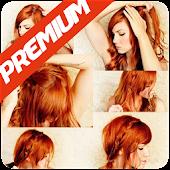 Peinados trenza facil
