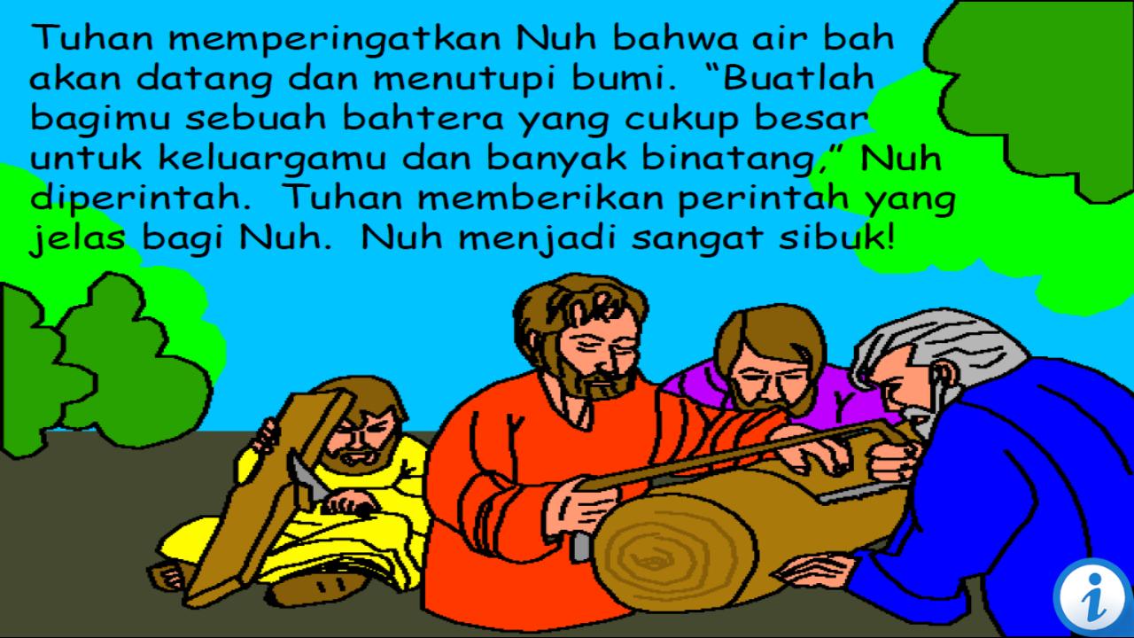 Cerita Alkitab Anak Apl Android Di Google Play