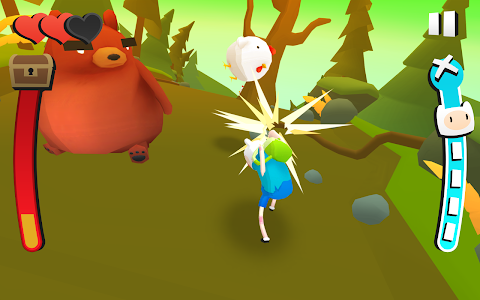 Time Tangle - Adventure Time v1.0.4