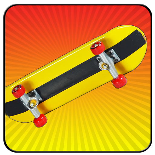 Finger Skate XL 模擬 App LOGO-硬是要APP