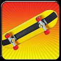 Finger Skate XL icon