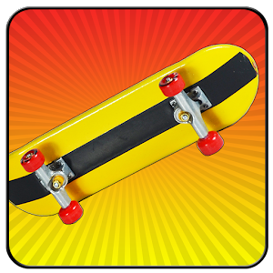 Finger Skate XL for PC and MAC