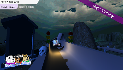 【免費體育競技App】公爵乘雪橇-APP點子