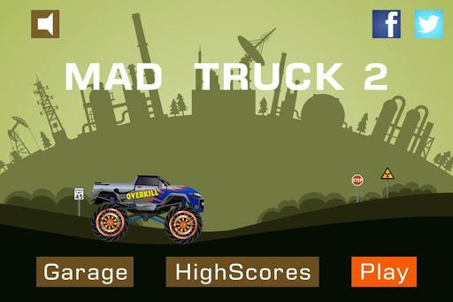 怪物卡車2