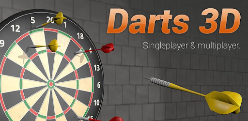 Darts 3d Apps On Google Play