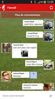 Screenshot of Botola Pro Maroc