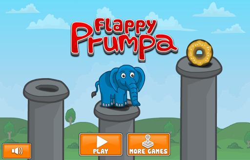Flappy Prumpa